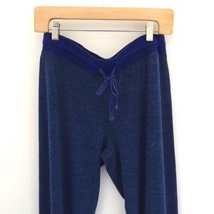 Abbot Main Blue Lounge Pants L